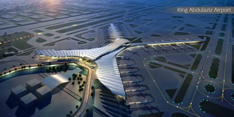 Jeddah_Airport_Project