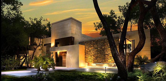 Luces exterior jardin amazones ledertek solar exterior for Iluminacion exterior jardin